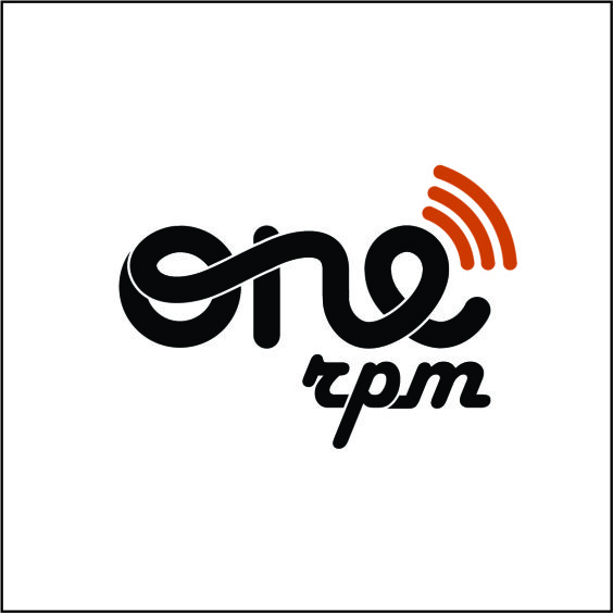 one rpm logo